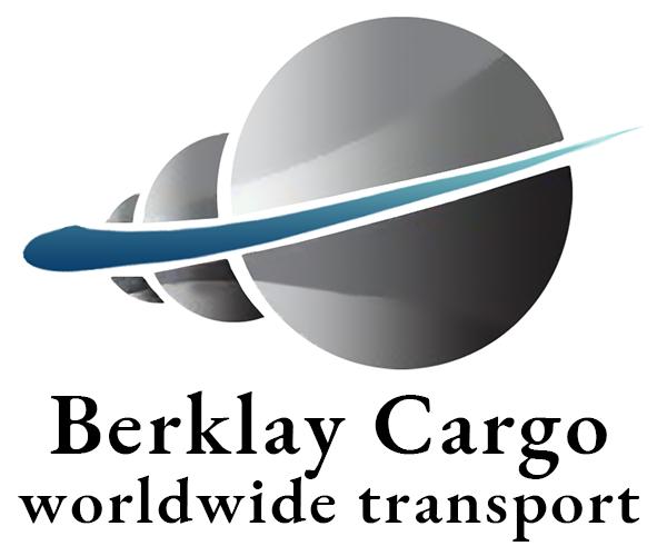 Berklay Cargo logo